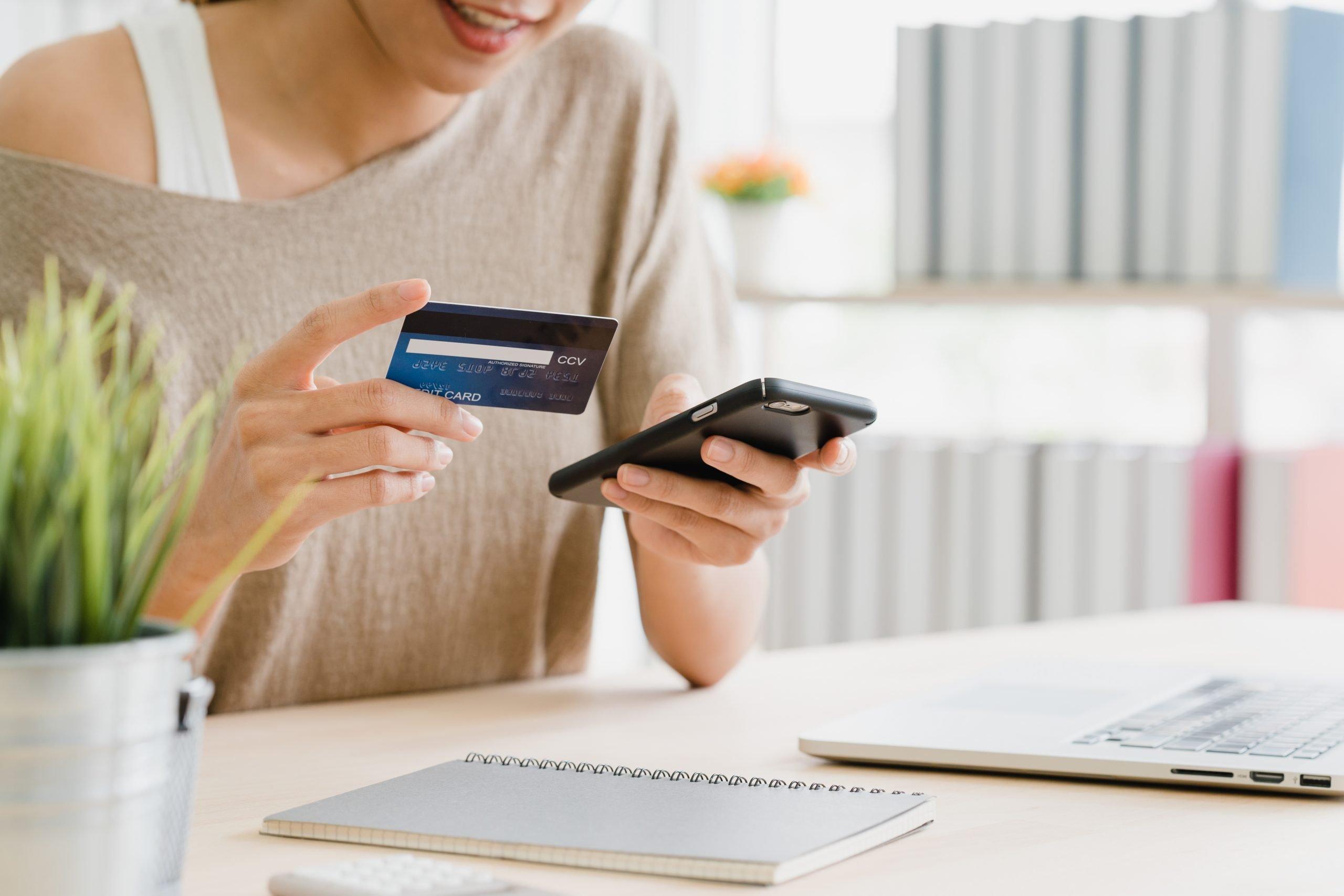 Mejores métodos de pago online para tu ecommerce